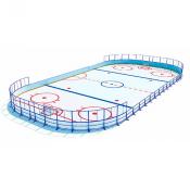 Хоккейные коробки